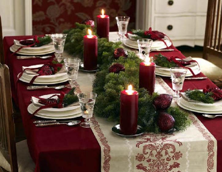 Natal e suas decoraes  Segredos da Vov  Segredos da Vov