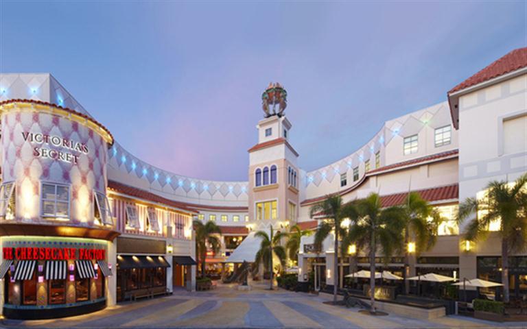 Top 5 Shoppings Em Miami 187 Segredos De Viagem