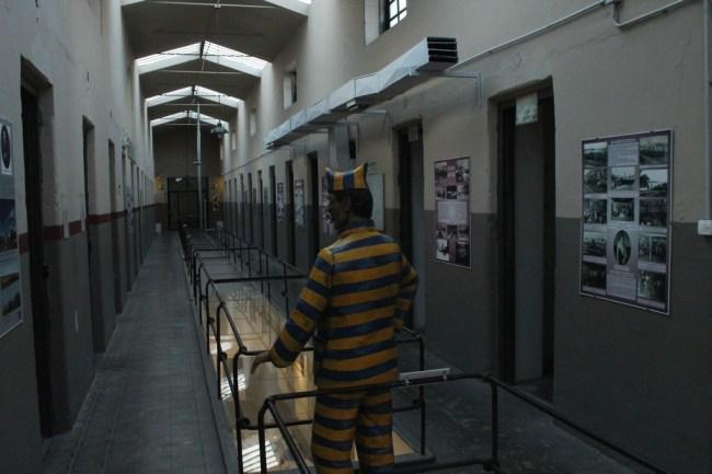 Museu do Presídio em ushuaia