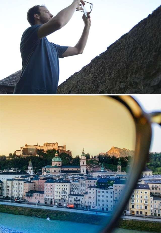 Saiba alguns truques de câmera para deixar suas fotos com efeito profissional 14