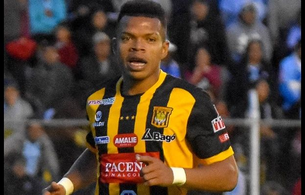 El atacante marcó seis goles en su última campaña.