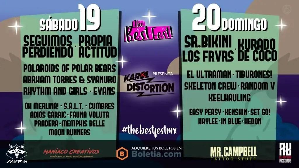 Best Fest 2020
