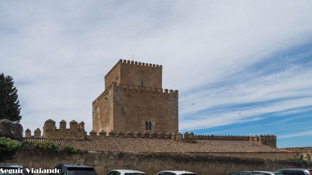 Qué ver en Ciudad Rodrigo - Parador - Seguir Viajando