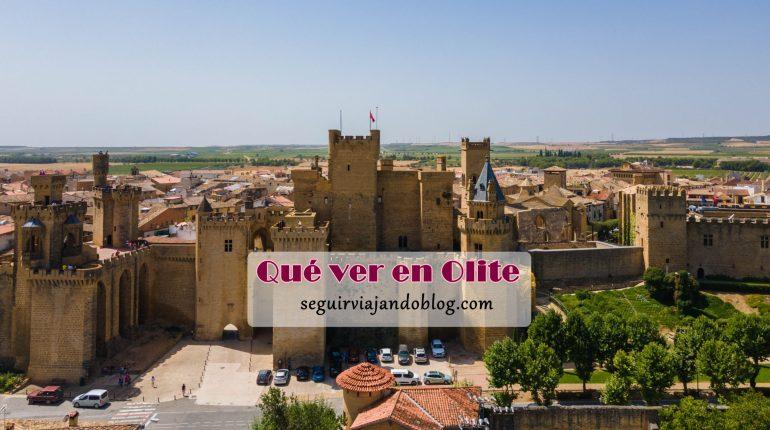Qué ver en Olite, Navarra - Seguir Viajando