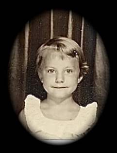 Linda - age 4