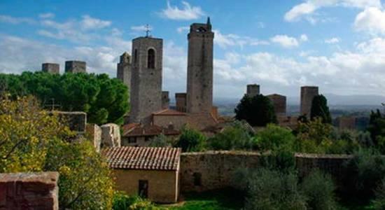 Cidade-de-Sam-Gimignano