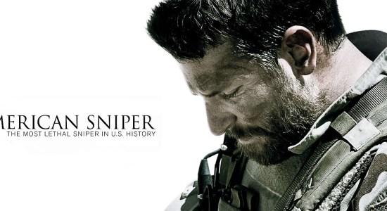 Sniper Americano 2015