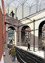 Segunda Vez, Bartolomeu em Lisboa