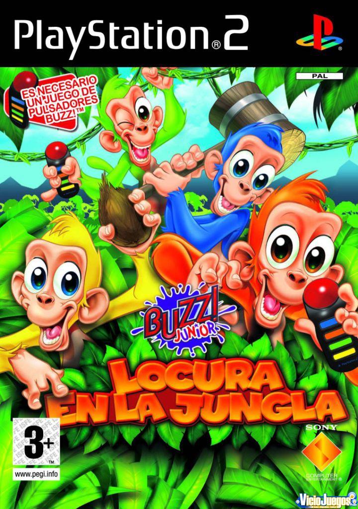 El Juego Del Mono Interesting Escape Juegos Mono