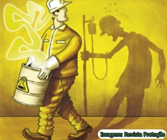 evaluación de agentes químicos