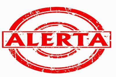 Programa CAS. Notificación de alertas de riesgo de motocicletas Yamaha, Honda y Ducati.