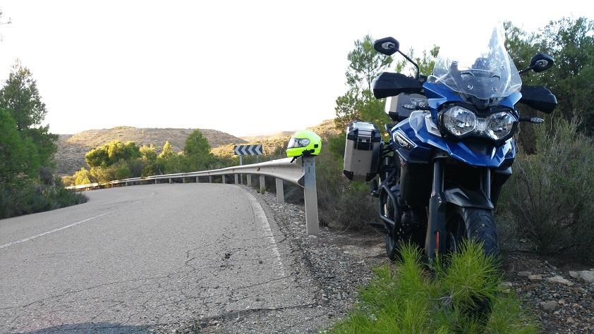 Comisión Seguridad Vial Congreso aprueba proteger mejor a los motociclistas