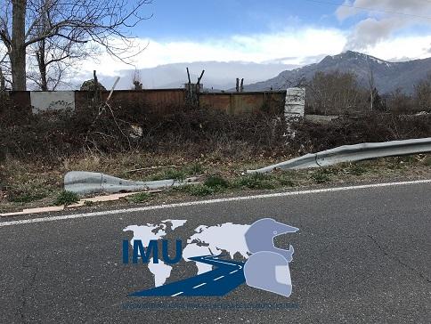 Denunciada la M615 en Madrid por el estado BMSs.