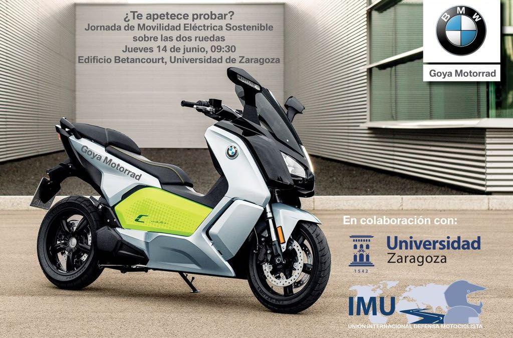 II Jornada Técnica sobre Movilidad Eléctrica