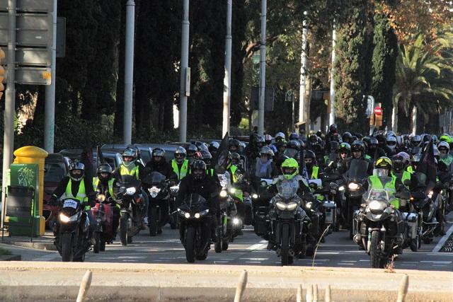 Valoraciones manifestación Barcelona y reacción
