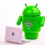 ¿Android menos seguro que Apple iOS8?