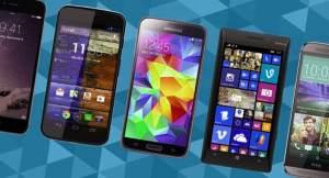 Mejores teléfonos Alcatel: De inicio a móviles inteligentes insignia