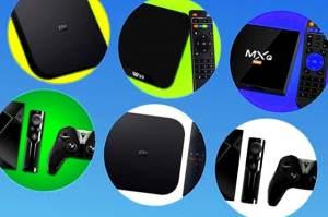 Mejor Smart TV Android de 2019