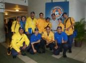Voluntarios Protección Civil Miranda