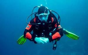 seguro de viaje submarinismo