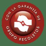 Garantía grupo recolotes