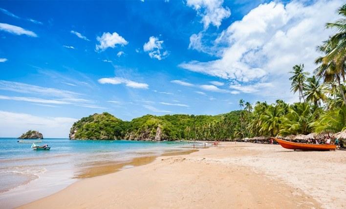 seguro viagem praia Venezuela