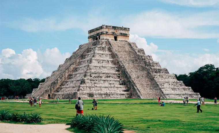 chichen itza seguro viagem mexico