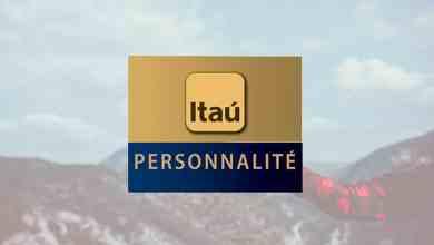 seguro viagem Itaú Personnalité