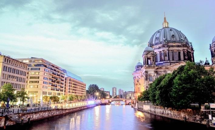seguro viagem para Alemanha Berlim
