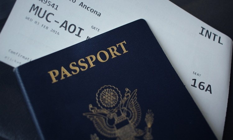 Emitir Seguro Viagem Visa