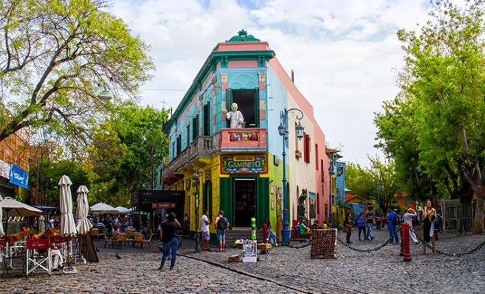 bairro argentina