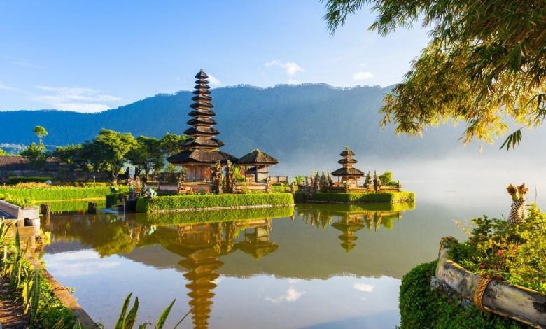 seguro viagem indonesia