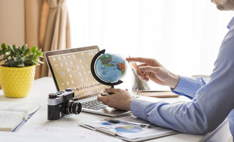 Onde cotar seguro viagem internacional