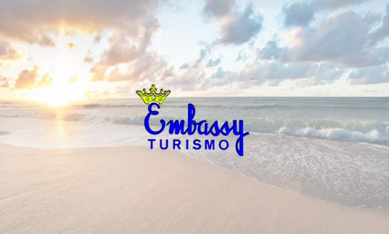 embassy seguro viagem