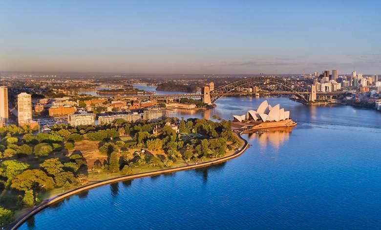 melhor seguro viagem para australia