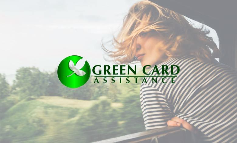 seguro green card assistance