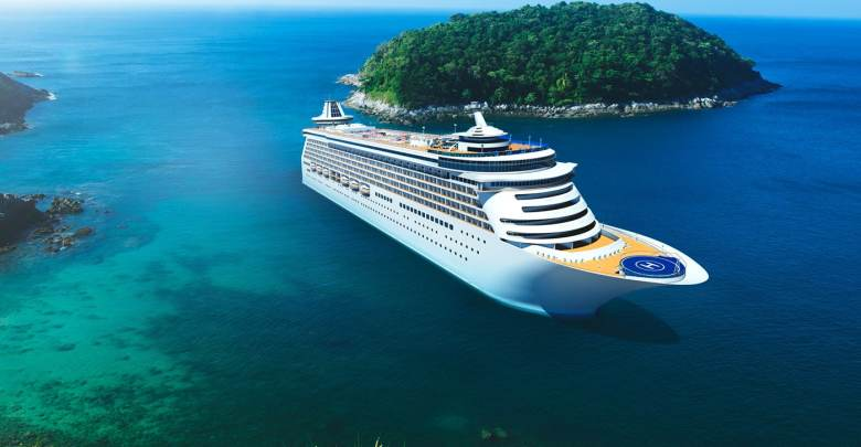 seguro viagem cruzeiro internacional