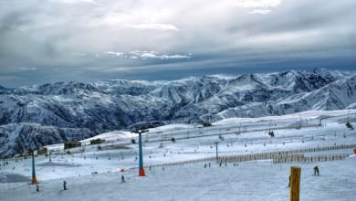 vale nevado chile