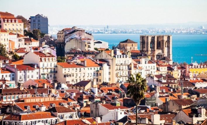 roteiro de viagem para portugal lisboa