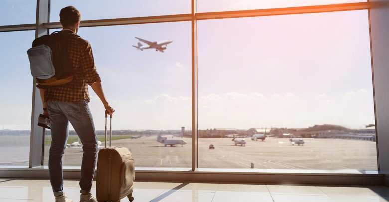 seguro viagem cobre perda de voo