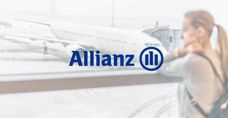 cancelar seguro viagem Allianz