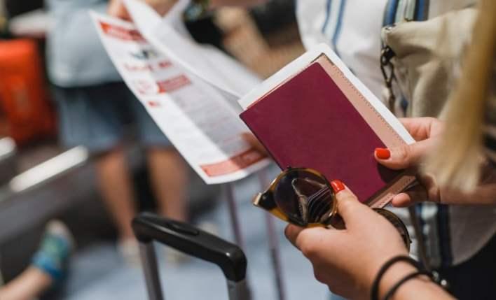Embassy Light Seguro Viagem passaporte