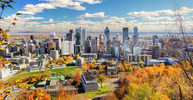 Montreal Seguro Viagem
