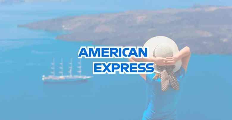 seguro viagem American Express Green