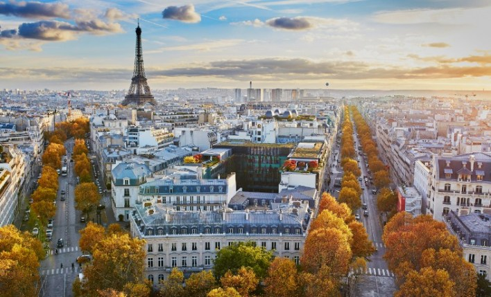 seguro viagem europa 1 mes paris