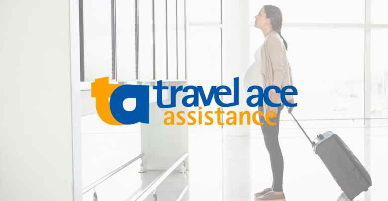 seguro viagem gestante Travel Ace