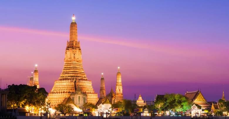 melhor seguro viagem Tailândia