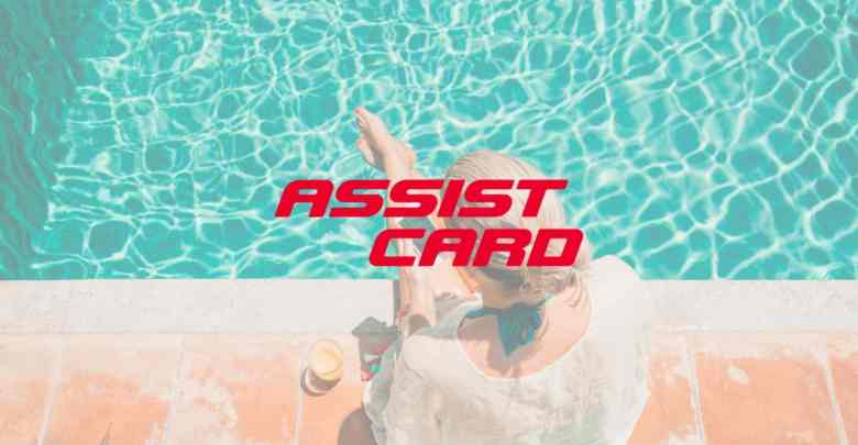 My Assist Card
