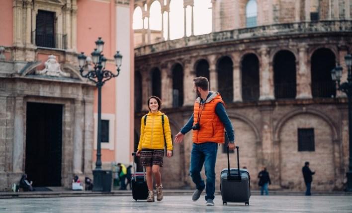 seguro viagem internacional Vital Card Roma