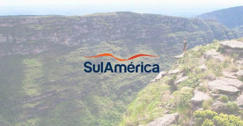 Seguro Viagem Nacional SulAmérica
